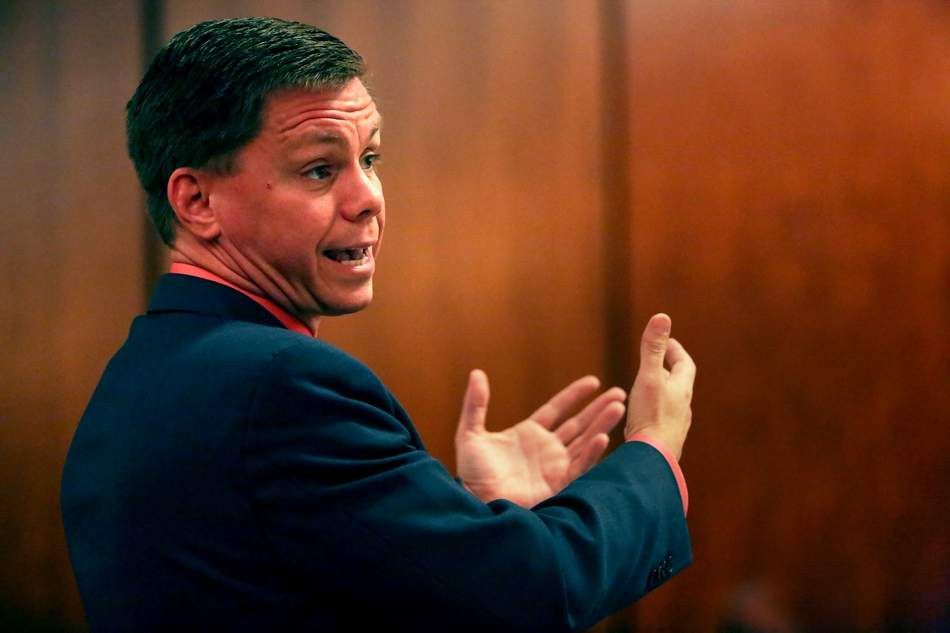 Florida Bar wants emergency suspension of foreclosure lawyer Mark Stopa