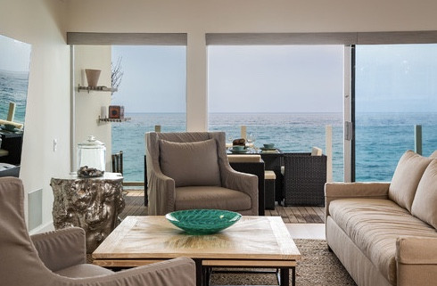Tampa Interior Designer | Crespo Design Group | July 6th Blog Malibu Interiors 2