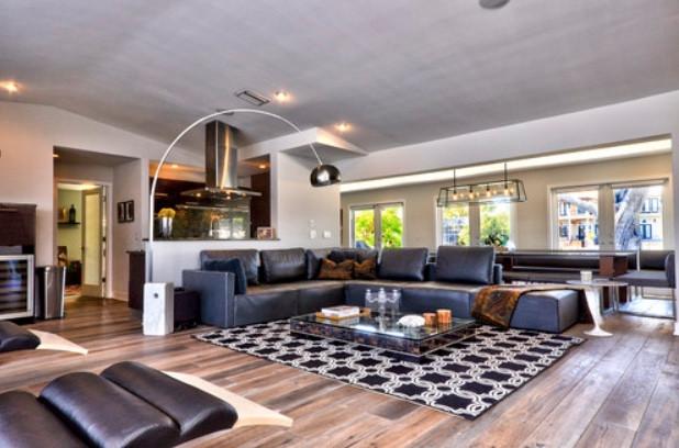 Interior Design Tampa   Crespo Design Group   Interior Design Blog   8-15-17 Chic Tampa Mid-Century Modern Home 2