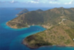 Little Harbour British Virgin Islands _