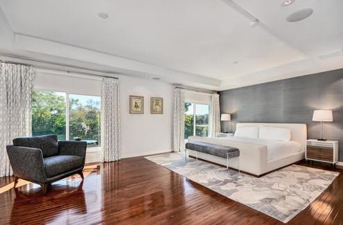 Interior Designer Tampa | Crespo Design Group | Blog 8/17 Tampa Luxury Bedroom 2