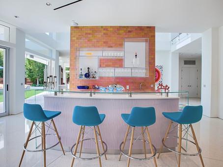 Designing A Creative Contemporary Home