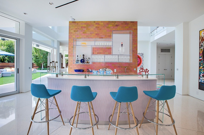 Interior Design Firm Tampa | Crespo Design Group | Interior Design Blog | 8-24-17 Designing A Creative Contemporary Home