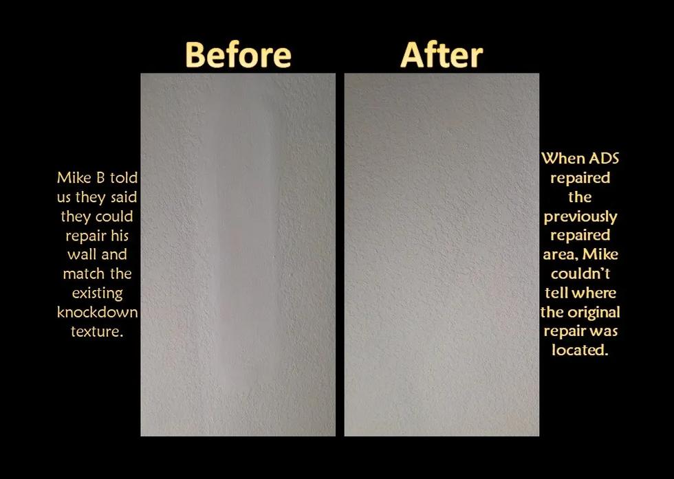 Drywall Repair Hillsborough County | Aut