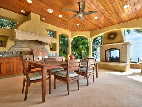 INSPIRATION Tropical-Inspired Spaces