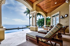 Fort Myers Villas Luxury Interior Designer