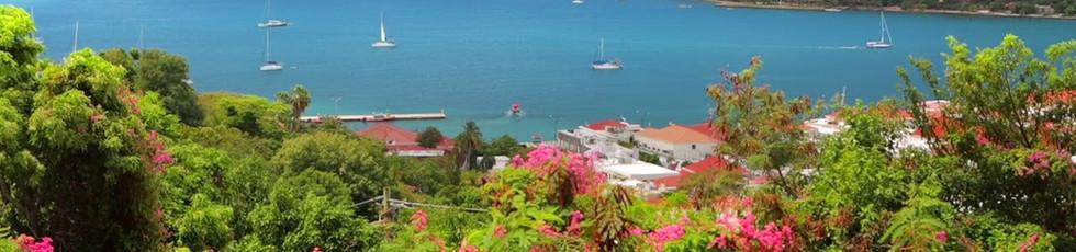 St Thomas Yacht Charters | Phoenix Island Charters | About St Thomas Video