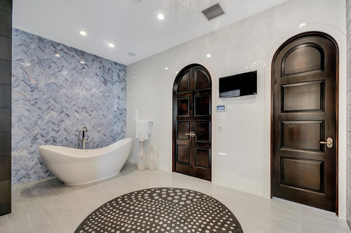 Interior Designers Tampa | Crespo Design Group | 5-7-17 blog contemporary-bathroom