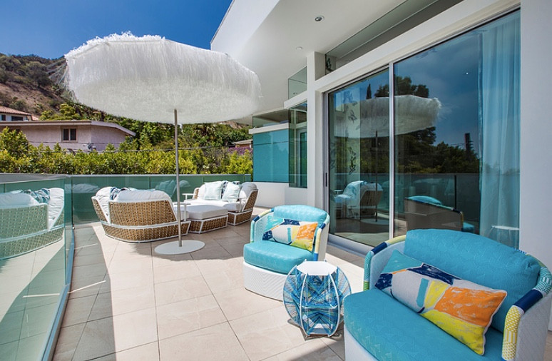 Tampa Interior Designer | Crespo Design Group | Interior Design Blog | 9-4-17 Stylish Outdoor Spaces 4