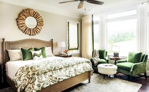 Interior Designer Tampa - Crespo Design Group - Greenery Blog Post 4