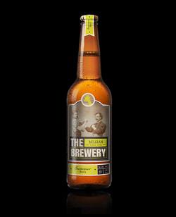Bières étrangères Cave de l'Authion