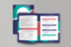 Henko coaching, édition, graphisme, communication, design by la Fabrique Rouge, Angers, Maine et Loire