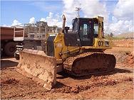 Material rodante para Tratores esteira, escavadeiras, Esteiras, acessorios, Bom preço