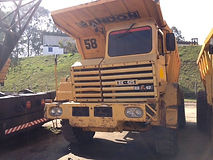 Vendo RK424 e varios caminhoes RANDON, Pecas CAT, VOLVO, Randon CASE, todas as marcas