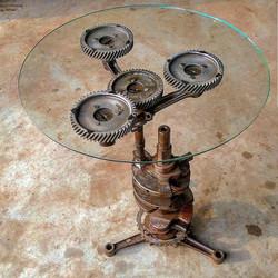 VW Table