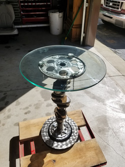 Chevy Table