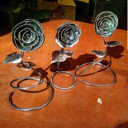 Stainless Roses