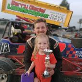Pat Issitt - Grand National Winner - Northampton