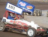 Carl Issitt - Heat Winner Kings Lynn