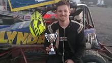 Pat Issitt - Grand National Winner - Mildenhall