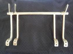 Pedal Bar