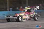 Harry Sturt - Heat Winner - Aldershot