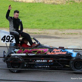 Randal Lynn - Double Heat Winner - Yarmouth