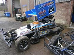 Colin Aylward F2