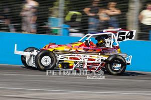 Harry Sturt - Final Winner - Aldershot