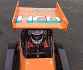 Scott Allardyce - Heat Winner Lochgelly