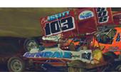 Carl Issitt - Kings Lynn Final Winner 25th April
