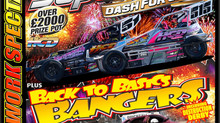 SUPERSTOX DASH FOR CASH NOW AT £2300!!