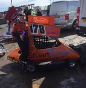 Scott Allardyce - Heat Winner Swaffham