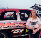 Sydney Aylward - Heat Winner - Great Yarmouth