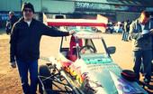 John Saunders - Heat Winner Aldershot