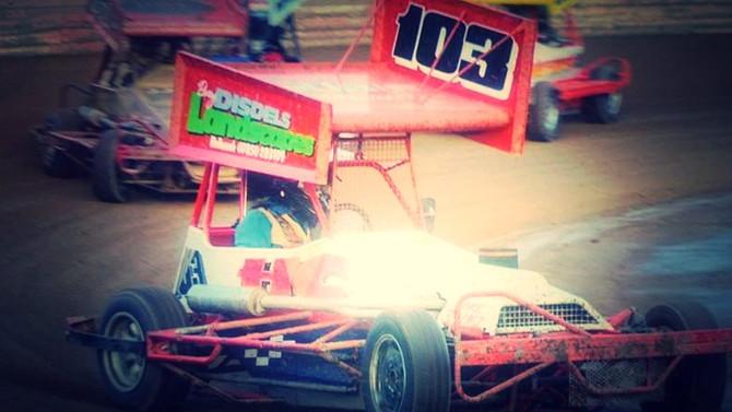 Carl Issitt - Grand National Winner Mildenhall