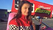 Megan Murray - Heat Winner Agadowey