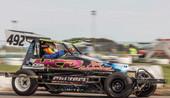 Randal Lynn - Double Heat and Final Winner Swaffham