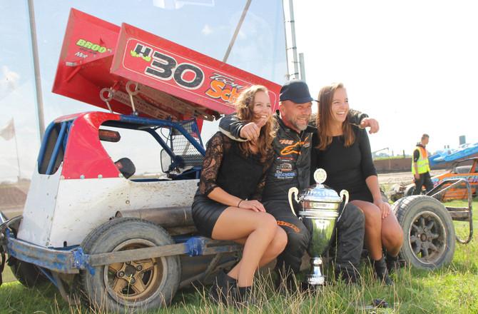 Super Schut wins F2 Supercup!