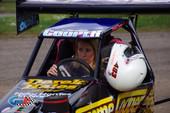 Sarah Cooper - Heat Winner Ipswich