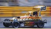 Barry Stephen - Final Winner - Lochgelly