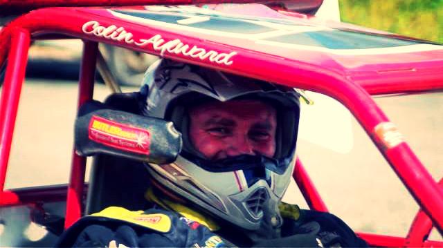 Colin Aylward - Heat Winner Yarmouth 16th August