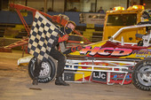 Jake Sturt - Final Winner - Ipswich