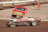 Carl Issitt - Grand National Winner - Kings Lynn