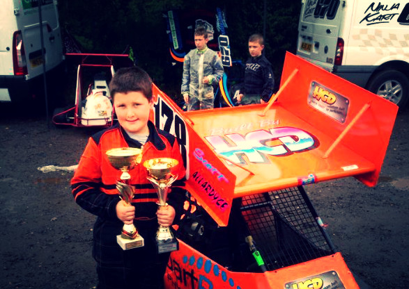 Scott Allardyce - Heat and Final Winner Birmingham 23rd August