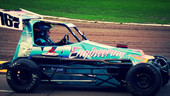 James Meadows - Heat Winner Yarmouth