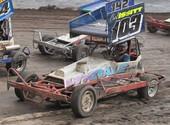 Carl Issitt - Final Winner - Northampton