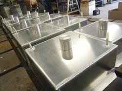 Aluminium Fuel Tanks