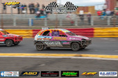 Zak Gilmour - Heat Winner - Lochgelly