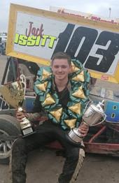 Jack Issitt - F2 World Masters Winner - Northampton